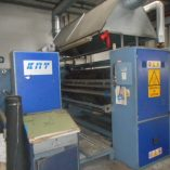 KMT transfer printing calender